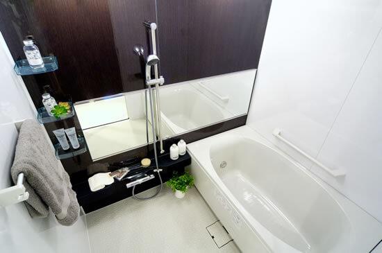 バスルーム(お風呂)